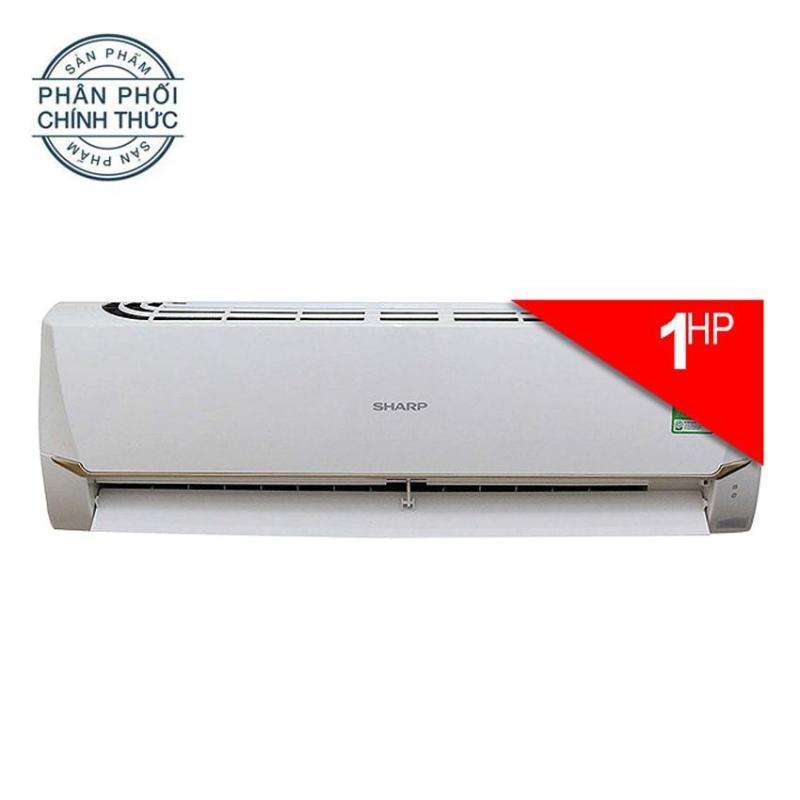 Bảng giá Máy lạnh Sharp AH-A9SEW (1.0HP) - Trắng