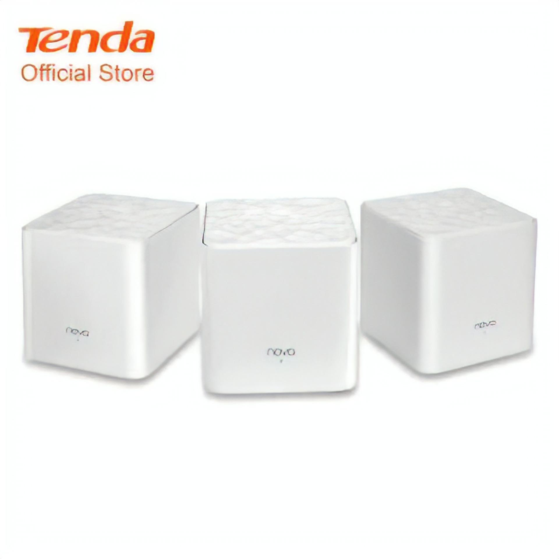 Hình ảnh Router Tenda NOVA MW3