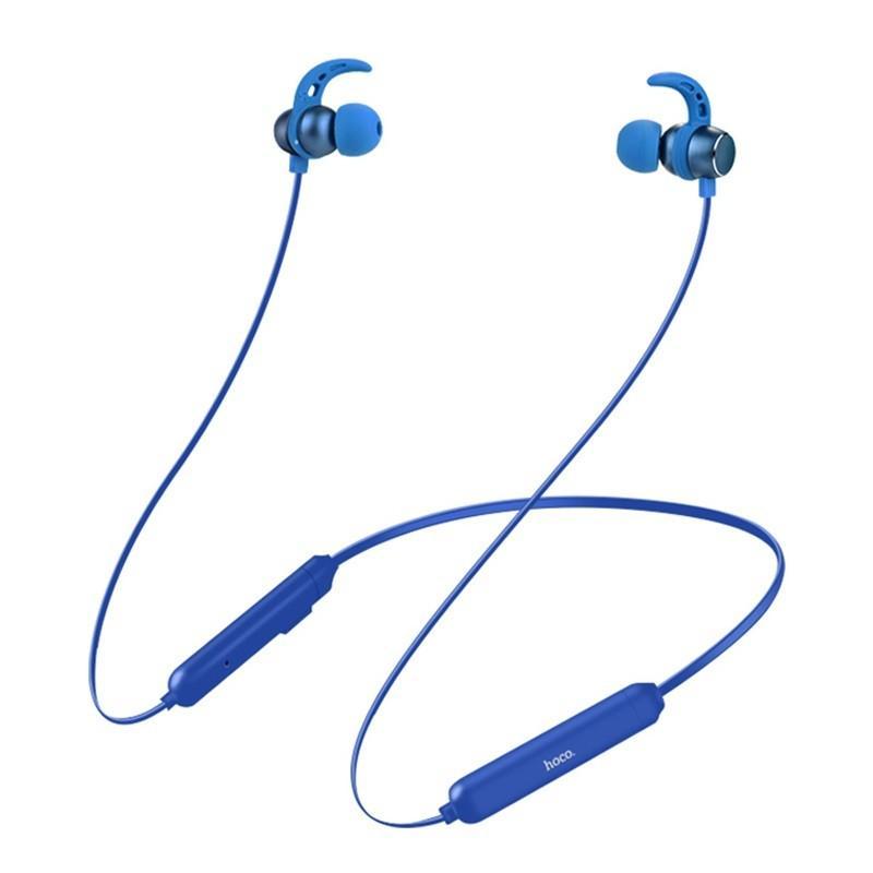Tai nghe thể thao Bluetooth In-ear Hoco ES11 – Review và Đánh giá sản phẩm