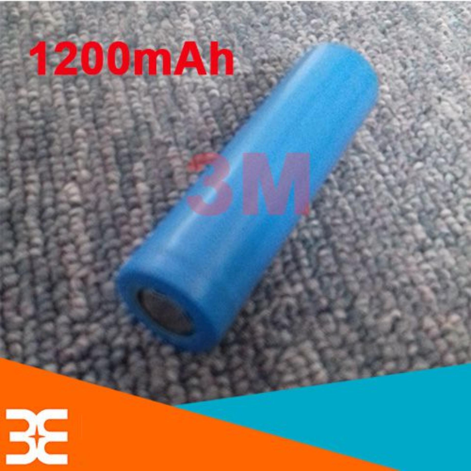 Hình ảnh Pin cell laptop 18650 1200mah ( Màu sắc ngẫu nhiên )