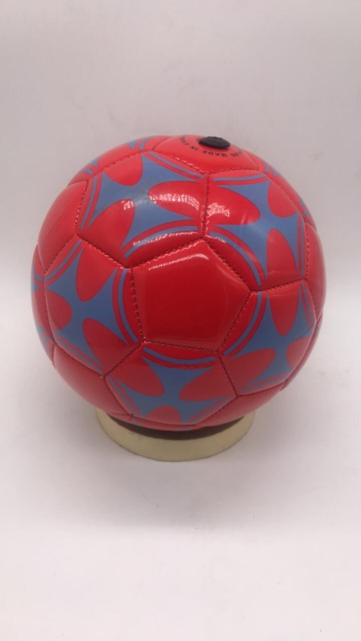 Hình ảnh Quả bóng da dành cho trẻ em Tập đá bóng