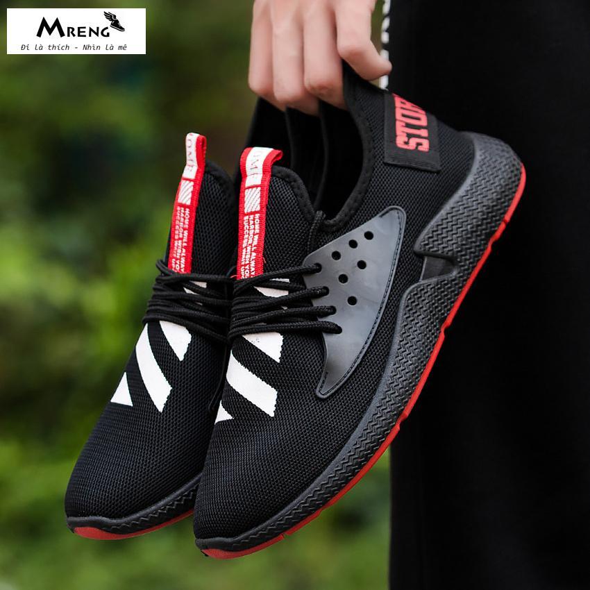 Hình ảnh Giày Sneaker Cao Cấp Hot 2018 (GIÁ HỦY DIỆT) - MRENG MS09