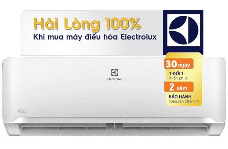 Bảng giá Điều hòa 1 chiều Electrolux ESM12CRO-A3 - 12.000BTU