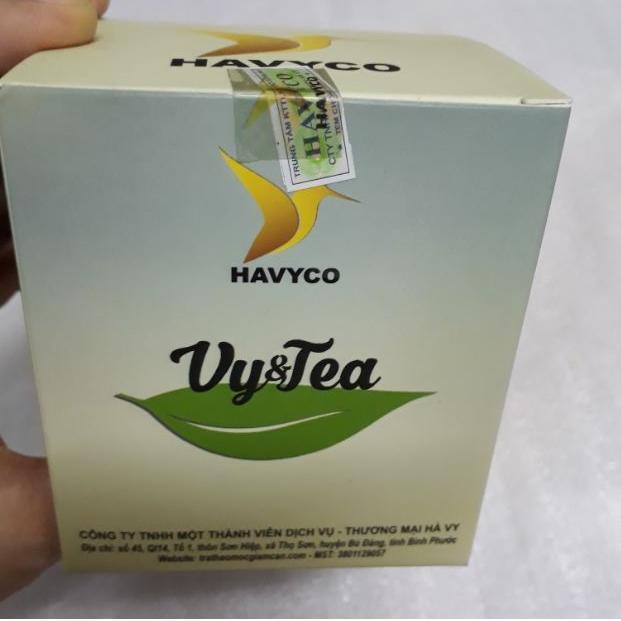 Ôn Tập Tra Thảo Mộc Vytea Vy Tea