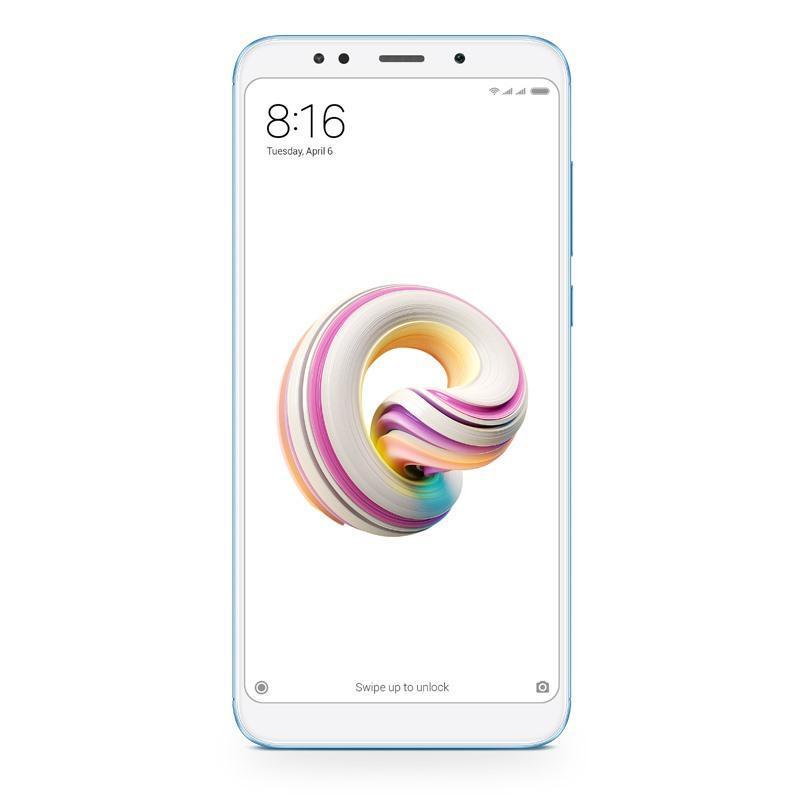 Xiaomi Redmi 5 Plus - Hãng Phân phối chính thức
