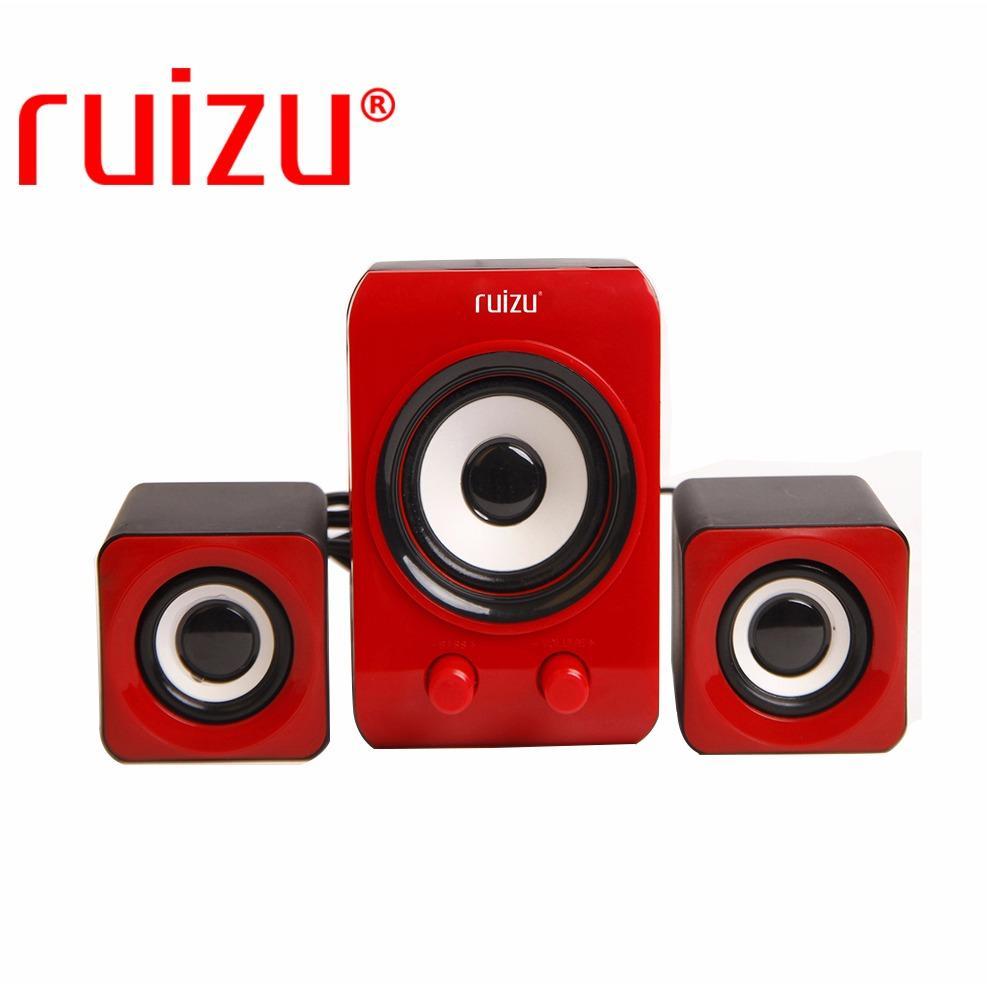 Hình ảnh Loa vi tính RUIZU G33