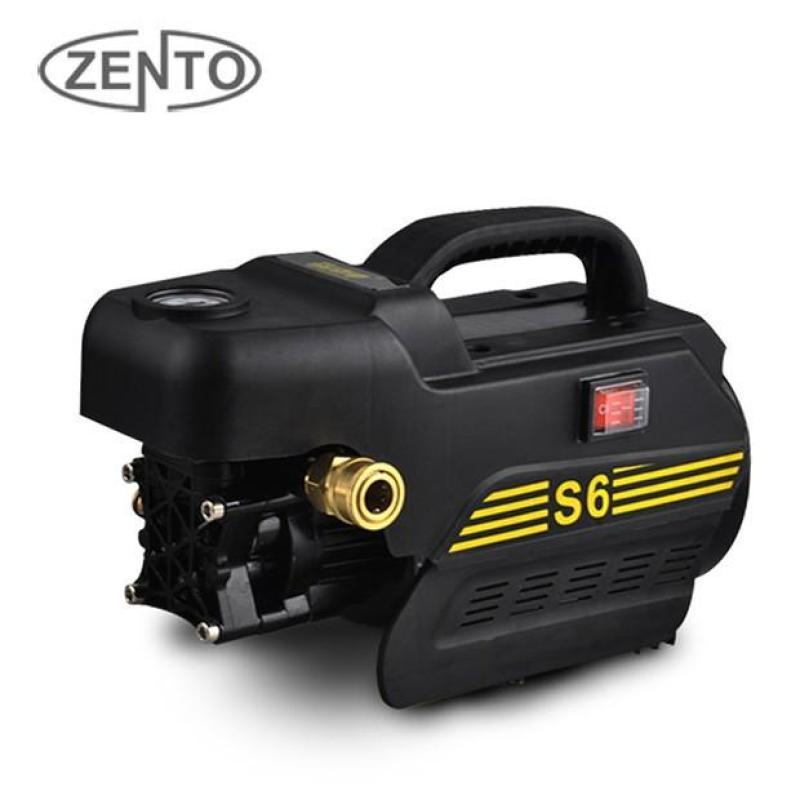 Máy xịt, rửa xe áp lực cao 1800W Zento ZN-S6