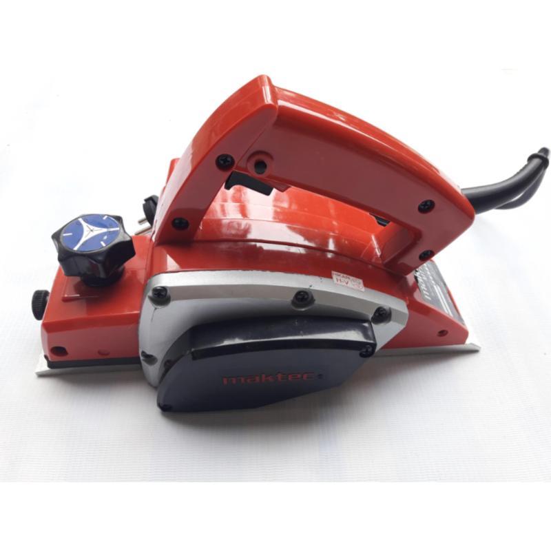 Máy bào gỗ Maktec MT190 (đỏ Cam)
