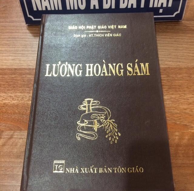 Mua Sách - Lương Hoàng Sám