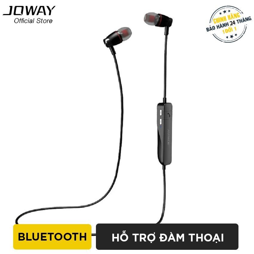Mua Tai Nghe Bluetooth Joway H08 Nghe Nhạc 6H Co Micro Đam Thoại Hang Phan Phối Chinh Thức Rẻ Hà Nội