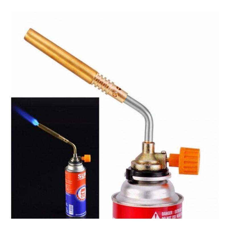 Bút khò hàn - Máy khò gas mini - Sử dụng bình gas mini