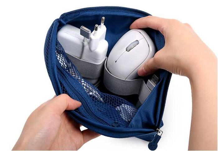 Túi đựng phụ kiện điện thoại