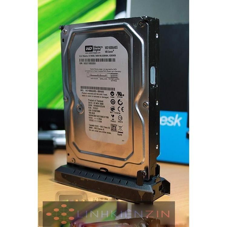 Hình ảnh Thiết bị Đọc Dữ Liệu từ Ổ Cứng PC 3.5 inch Gắn Ngoài - Có Video hướng dẫn chi tiết