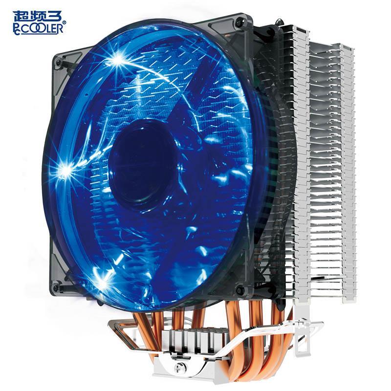 Giá Quạt Tản Nhiệt CPU PCCOOLER X4 - S129