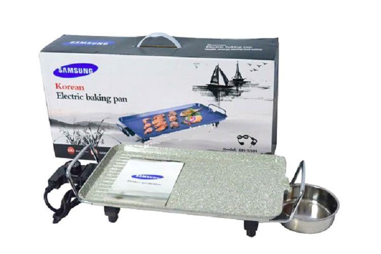 Giá Bán Bếp Nướng Điện Khong Khoi Van Đa Model Dh Ss01 Mới