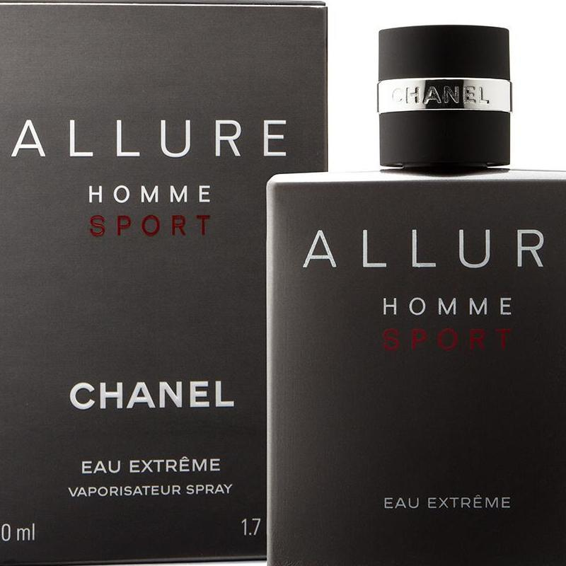 Nước Hoa Chanel Allure Home Sport Eau Extreme 50ml