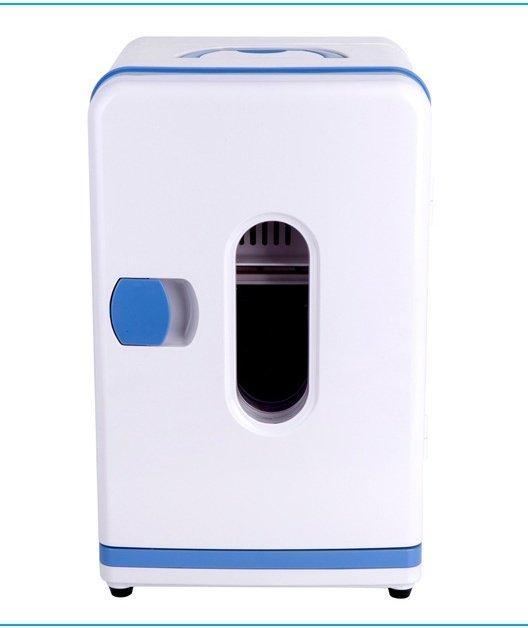 Hình ảnh Tủ lạnh mini 10l BEEMUN