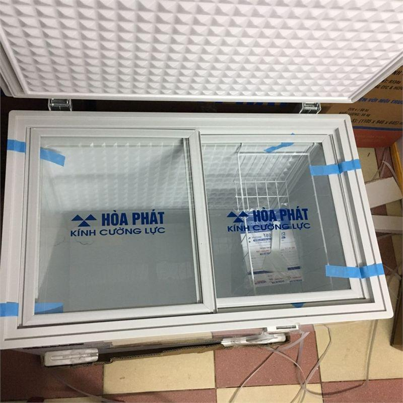 Hình ảnh tủ bảo quản đông lạnh hòa phát