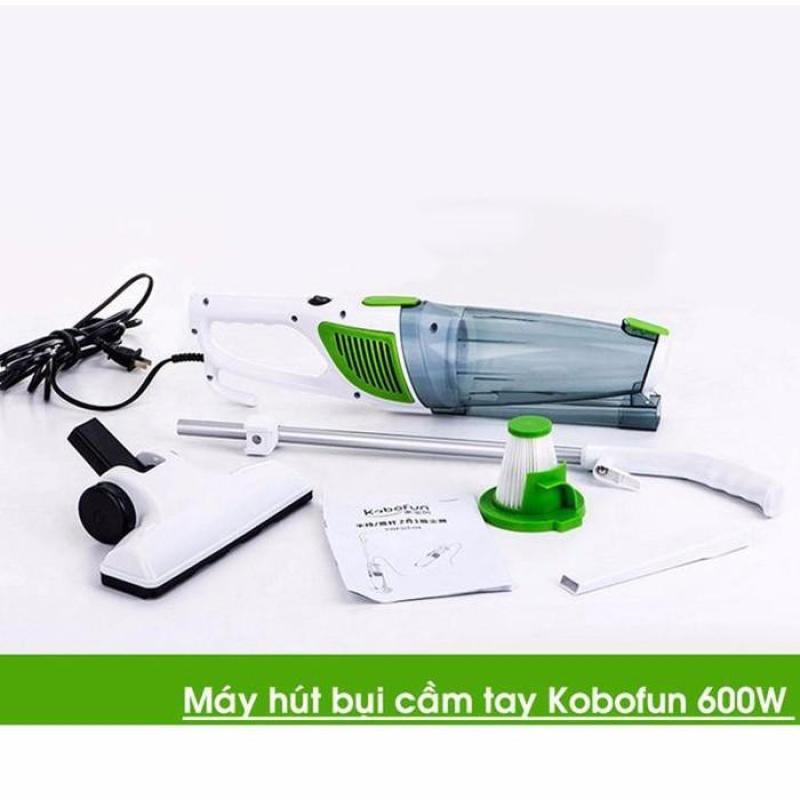 Máy Hút Bụi Kobofun 600W Ver.2