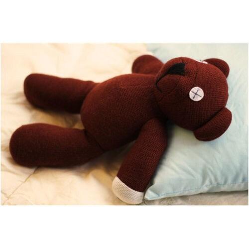 Hình ảnh Gấu bông Teddy của Mr Bean dễ thương cho bé