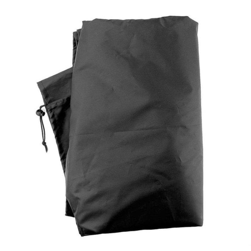 OSMAN Water Resistant Sunlounger Cover Outdoor Sun Lounge Chair Cover Protector