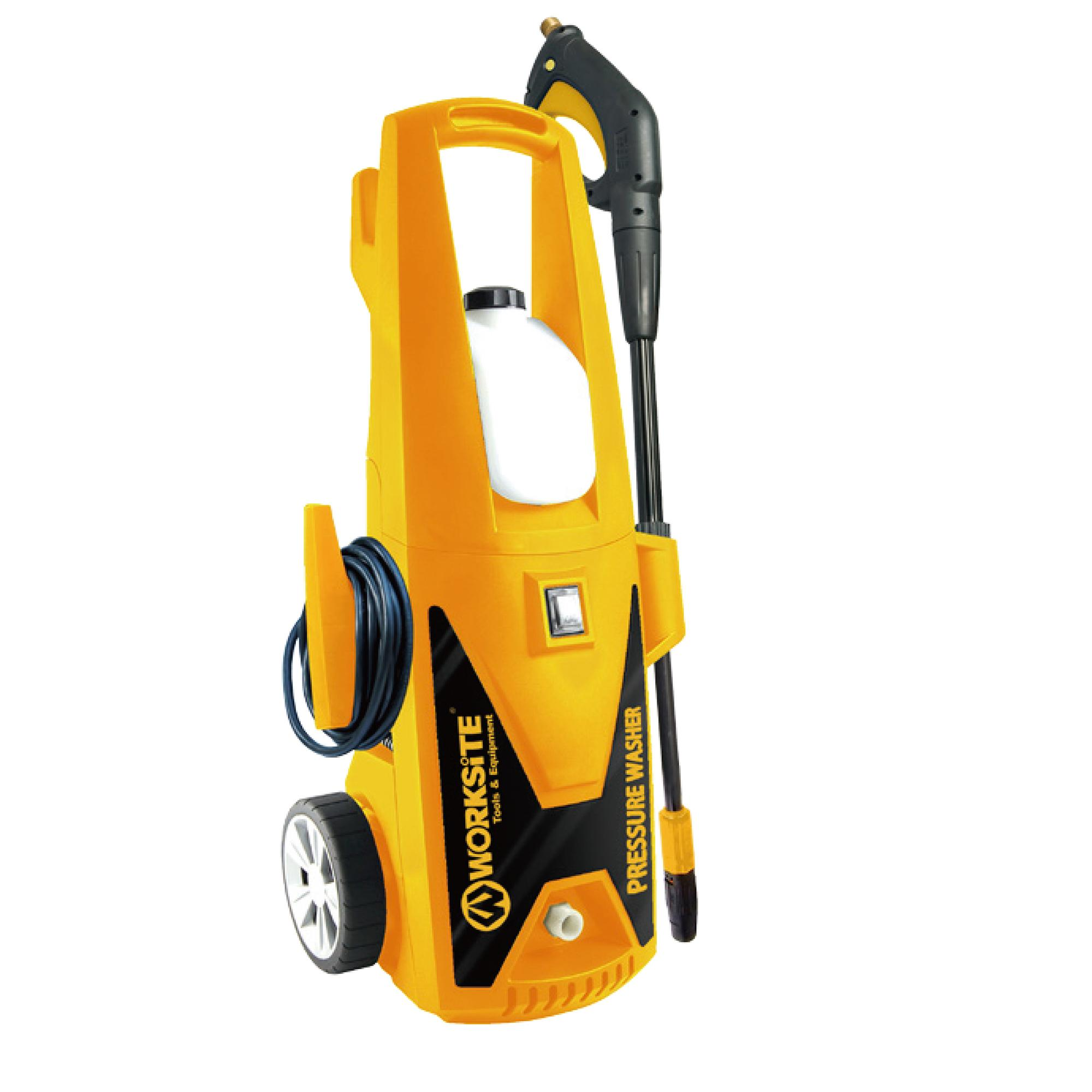 Máy phun rửa áp lực Worksite HPW163 1850W