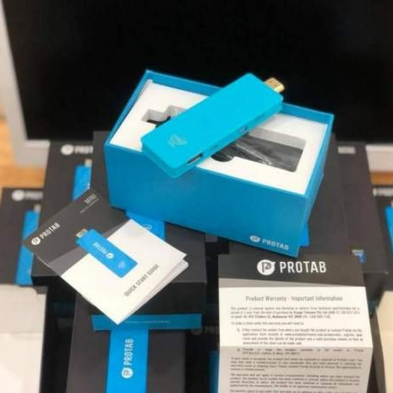 Hình ảnh Máy tính PROTAB Mini PC Windows 10