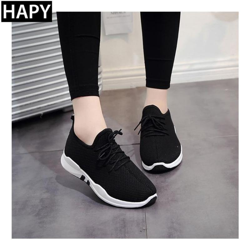 Giày thể thao sneakers nữ HAPY GN 08