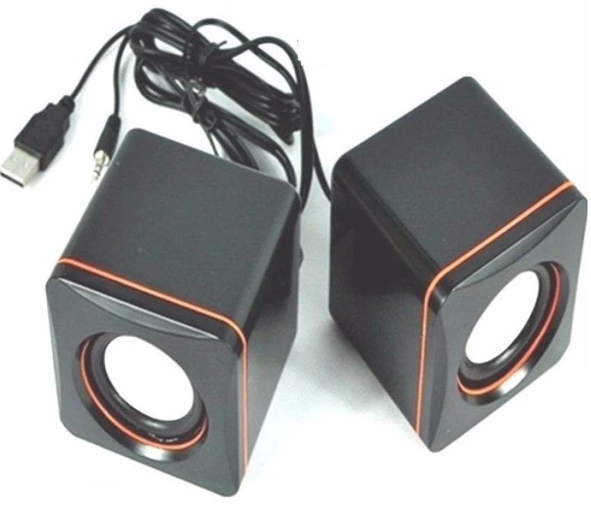 Hình ảnh Loa mini 101C cho điện thoại, laptop, máy tính bảng