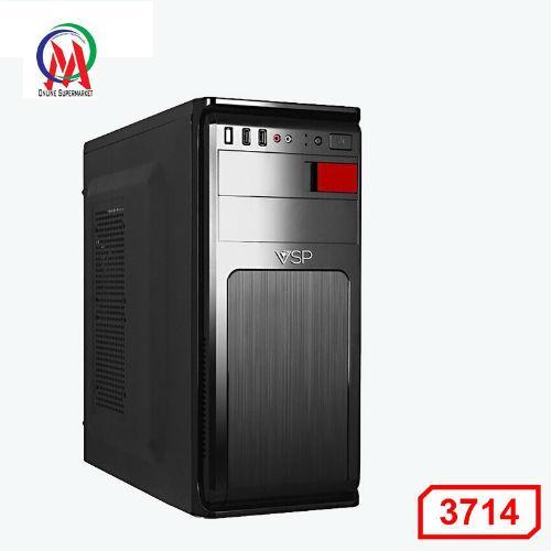 Hình ảnh Vỏ Case máy tính VSP 3714