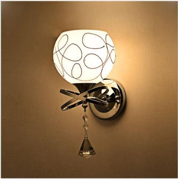 Đèn tường trong nhà trang trí siêu đẹp MÃ DGT001 - Tặng kèm bóng LED cao cấp