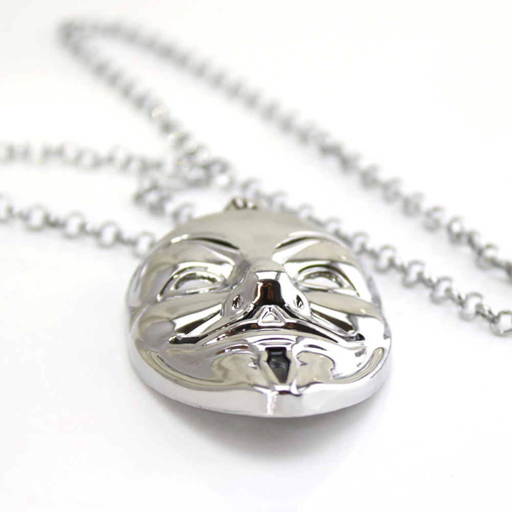 aeProduct.getSubject(). aeProduct.getSubject(). aeProduct.getSubject(). aeProduct.getSubject(). 1xFancyqube Movie Jewelry V For Vendetta ANONYMOUS Mask ...