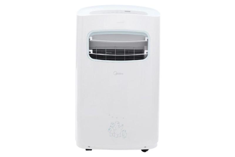 Bảng giá Máy lạnh di động mini Midea 1 HP MPPF-10CRN1