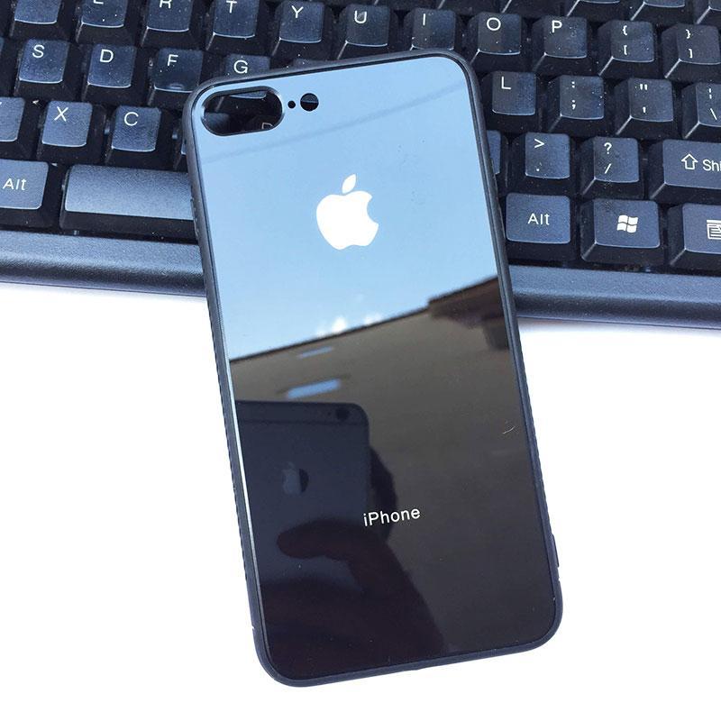 Hình ảnh Ốp lưng iPhone 7PLUS Giống lưng iphone 8PLUS (Cực chất)