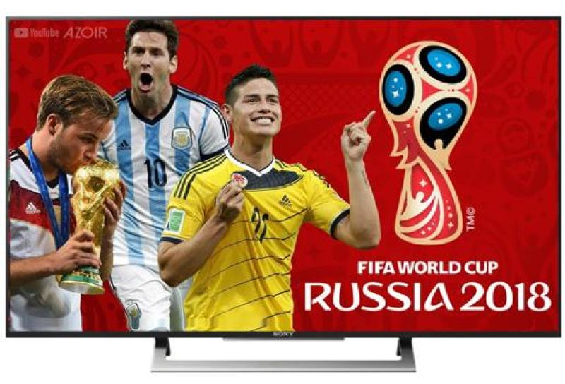Bảng giá Smart Tivi Sony 43 inch 43X8000E, 4K Ultra HDR, MXR 200Hz