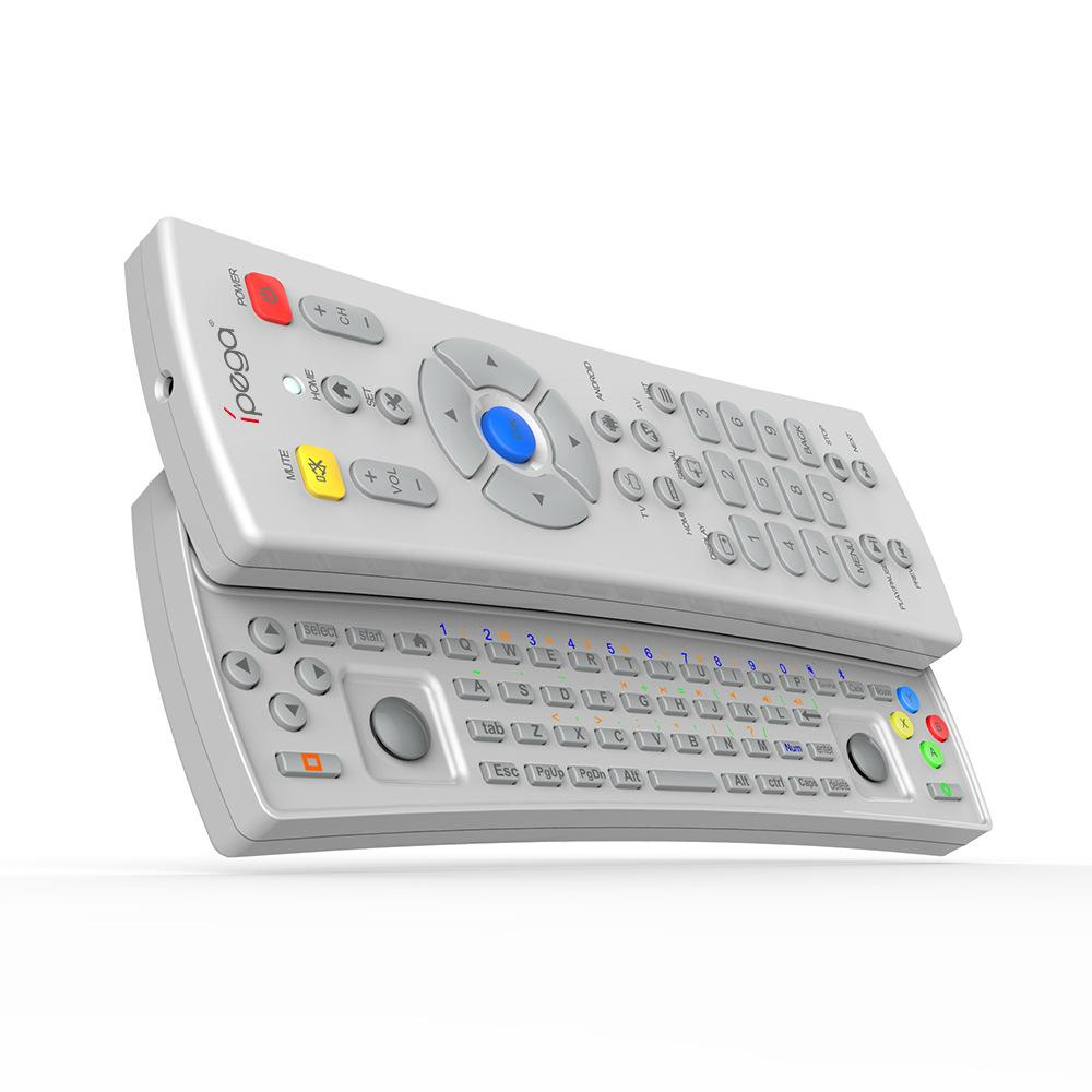 Hình ảnh IPEGA PG-9072 Remote & Tay cầm chơi Game Bluetooth Cho Android TV