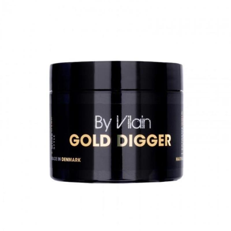 By Vilain Gold Digger - 65gr sáp vuốt tóc Đan Mạch nhập khẩu