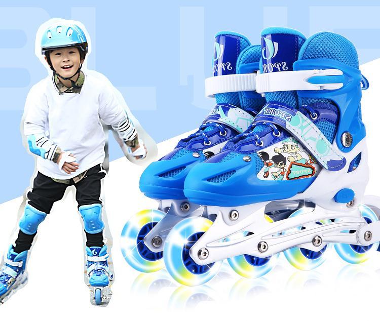 Giày trượt Patin Sports size L ( 38 đến 41)