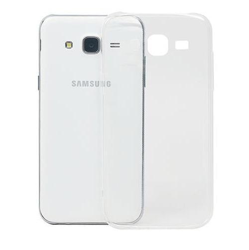 Ốp lưng cho Samsung J2 Prime / Grand Prime SM-G530 dẻo (Trong suốt)