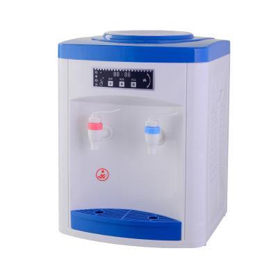 Hình ảnh máy để bình nước nóng lạnh Huashu