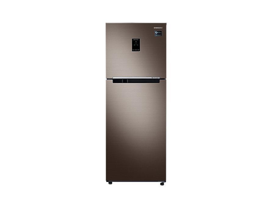 Tủ lạnh hai cửa Samsung RT29K5532DX/SV 300L (Nâu) chính hãng