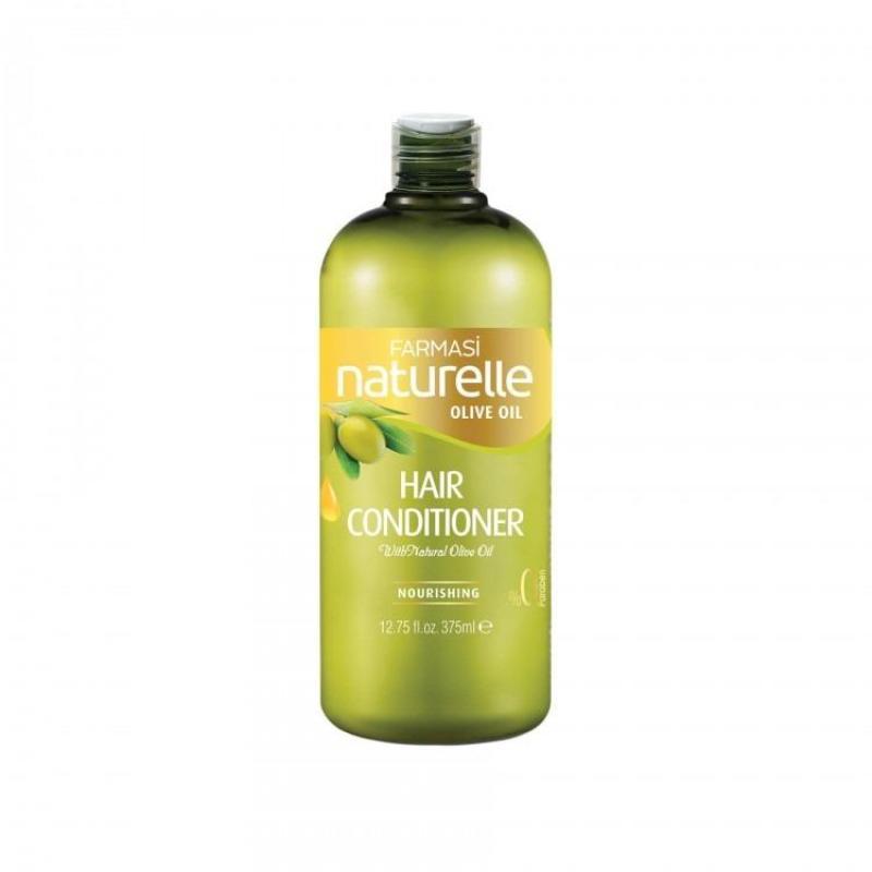 Dầu xả phục hồi tóc chiết xuất olive Farmasi 375ml nhập khẩu