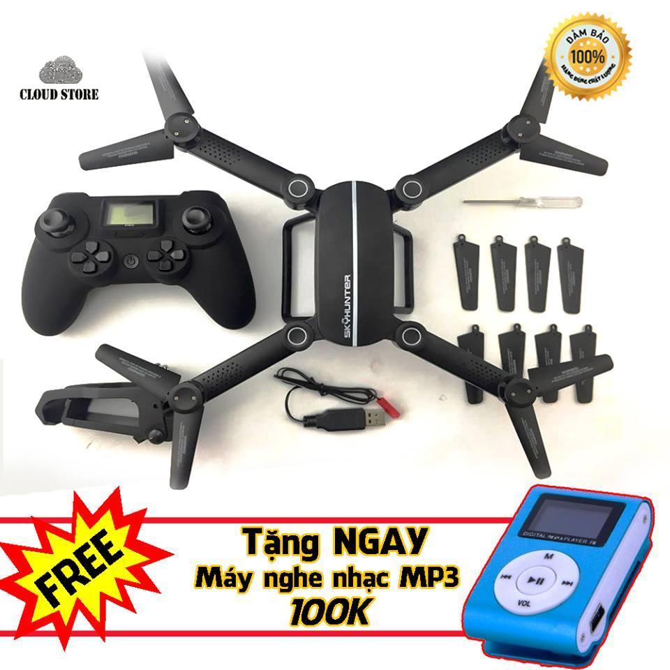 Giá Bán Nhập Ma Camera30 Giảm 30K May Bay Camera Skyhunter X8 Tặng May Nghe Nhạc Mp3 Mini Rẻ Nhất