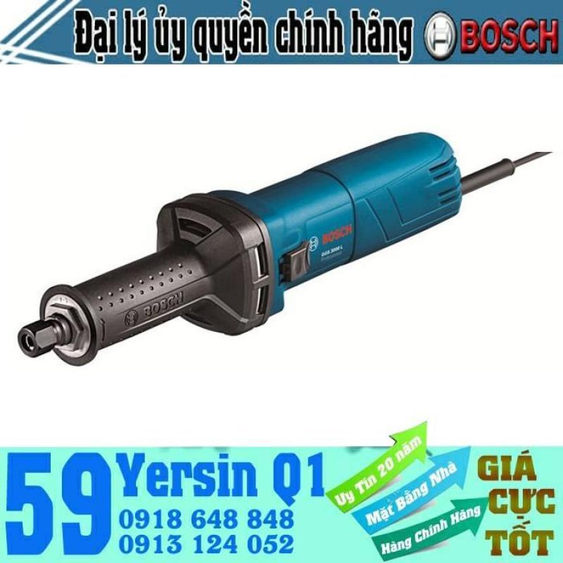 Máy mài thẳng Bosch GGS 3000L