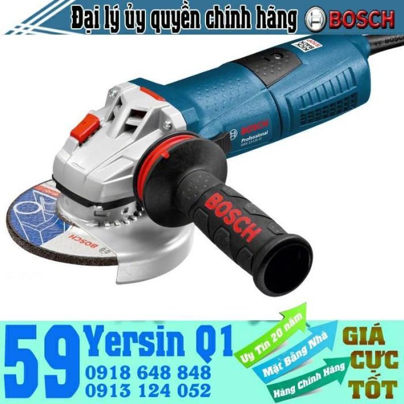 Máy mài góc Bosch GWS 13-125 CI (1300W)