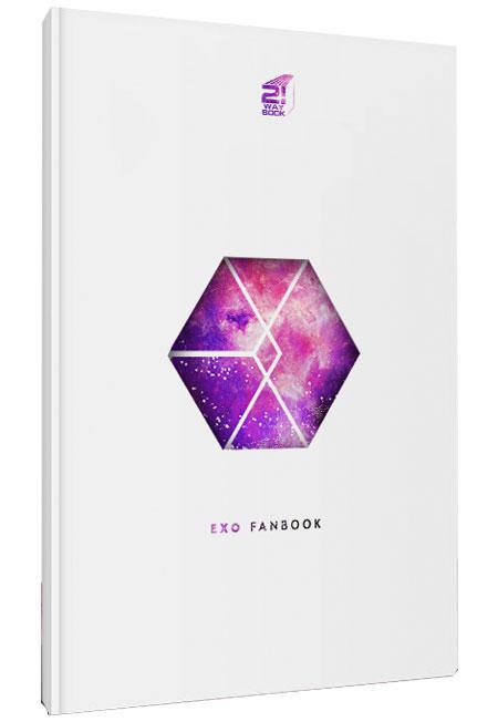Mua EXO Fanbook