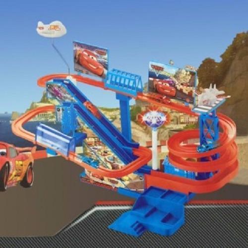 Hình ảnh Bộ đồ chơi đường tàu siêu tốc DFG881