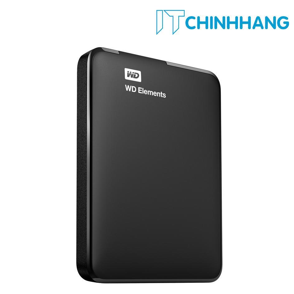 Ổ cứng di động HDD WD 2Tb  Element 2.5