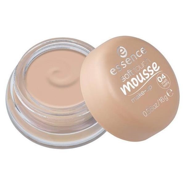 Ôn Tập Cửa Hàng Phấn Tươi Đức Dạng Nen Essence Soft Touch Mousse Make Up Chỉ Co Số 4 Trực Tuyến