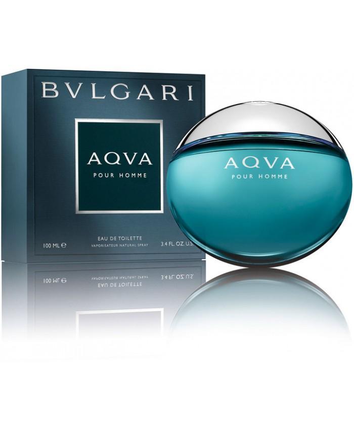 Hình ảnh Nước Hoa Nam Bvlgari Aqua Pour Homme 100ML